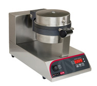 Anvil Axis WBA1001 BELGIAN WAFFLE BAKER -SINGLE. 1 kw. Weekly Rental $8.00