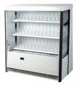 OD460 - SKOPE OPEN DECK DISPLAY REFRIGERATED CABINET. Weekly Rental $56.00