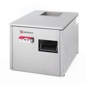 SAMMIC WARE WASHING SAM-3001 CUTLERY DRYER/POLISHER. Weekly Rental $92.00