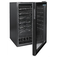POLAR - CE204-A WINE COOLER. Weekly Rental $4.00