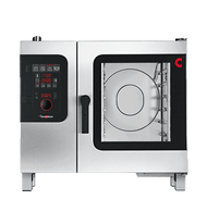 Convotherm C4EBD 6.10C - 7 Tray Electric Combi-Steamer Oven - Boiler System. Weekly Rental $155.00