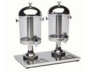 SEMAK - DD2 Dual Drink Dispenser. Weekly Rental $5.00