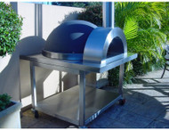 SEMAK - WFPP1100 Woodfired Pizza Ovens. Weekly Rental $111.00