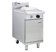 LUUS - RC - 45. Rice Roll Steamer: Weekly Rental $42.00