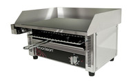 Woodson W.GDT65 Griddle Toaster. Weekly Rental $9.00