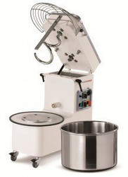 MECNOSUD - SMM0025 - Spiral Mixer - Tilting Head Removable Bowl Mixer – 33Lt Bowl. Weekly Rental $31.00