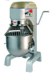ANVIL ALTO - PMA1020 - PLANETARY MIXER. 20 Quart Mixer with Timer. Weekly Rental $26.00