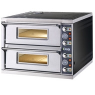 Moretti Electric Basic Double Deck Oven PD 65.105. Weekly Rental $70.00