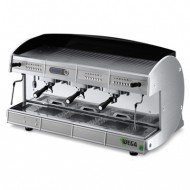Wega EVD3C Concept 3 Group Green Line Coffee Machine. Weekly Rental $123.00