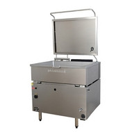 GOLDSTEIN - TPG-100. TILTING GAS BRATT PAN. Weekly Rental $126.00