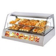 ROLLER GRILL - VVC1200 - HOT FOOD DISPLAY. Weekly Rental $32.00