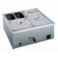 ROLLER GRILL - BMD - BAIN MARIE. Weekly Rental $7.00
