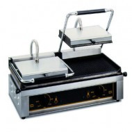 ROLLER GRILL - MAJESTIC/GF - HIGH SPEED CONTACT GRILL. Weekly Rental $16.00