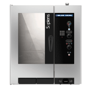 Blue Seal Sapiens G10RSDW - Gas Combi Oven - Weekly Rental $212.00