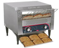 ANVIL - CTK0002 - CONVEYOR TOASTER. Weekly Rental $12.00