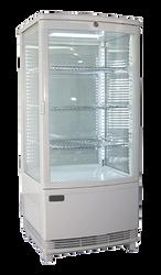 Exquisite - CTD78L - LED - Counter Top Display Fridge. Weekly Rental $8.00