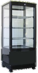 Exquisite - CTD78 - Counter Top Display Fridge - 86 Litres. Weekly Rental $7.00