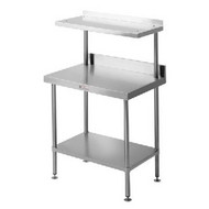 Simply Stainless - SS18.0900 - Salamamder Bench. Weekly Rental $9.00