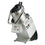 HALLDE - RG-250 - VEGETABLE PREPERATION MACHINE. Weekly Rental $63.00