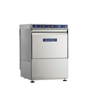 Washtech XU - Economy Undercounter Dishwasher - 500mm Rack. Weekly Rental $42.00