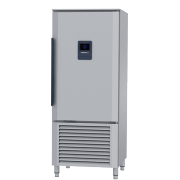 Friginox MX75ATS - 15 Tray Reach-In Blast Chiller / Freezer. Weekly Rental $ 213.00