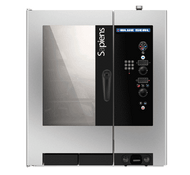 Blue Seal Sapiens E10SDW - 10 Tray Electric Combi-Steamer Oven. Weekly Rental $181.00
