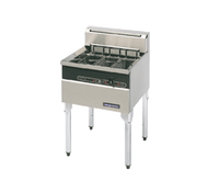Blue Seal Evolution Series E603 - 600mm Electric Fish Fryer. Weekly Rental $47.00