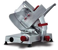 NOAW - NS250HD - HEAVY DUTY MANUAL FEED SLICER. Weekly Rental $13.00