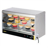 APURO - GF455 - PIE WARMER. Weekly Rental $6.00