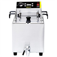 APURO - GH160 - ELECTRIC PASTA COOKER WITH TIMER. Weekly Rental $6.00