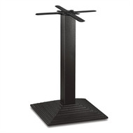 BOLERO - CE153 - Cast Iron Step Square Table Base