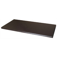 WERZALIT - DN646 - Wenge Rectangular Table Top