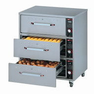 HATCO - HDW-3 Free Standing Drawer Warmer. Weekly Rental $70.00