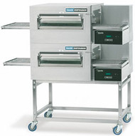 LINCOLN 1164-2 Impinger II Electric Conveyor Pizza Oven. Weekly Rental $389.00