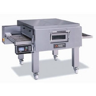 MORETTI -  T97G/1 Single Deck Gas Conveyor Oven. Weekly Rental $242.00