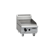 Waldorf 800 Series GP8450G-B - 450mm Gas Griddle - Bench Model. Weekly Rental $46.00