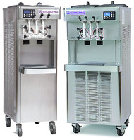 STOELTING - F231 - Gravity Soft Serve/Yoghurt Machine. Weekly Rental $265.00