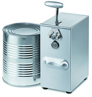 EDLUND - 266 ELECTRIC CAN OPENER. Weekly Rental $18.00