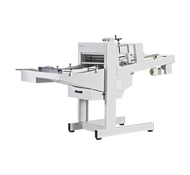 Daub 208/52-11 - Continuous Bread Slicer - 11mm Slice Thickness. Weekly Rental $219.00