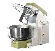 Sottoriva - SA130 - Removable Bowl Spiral Mixer. Weekly Rental $908.00