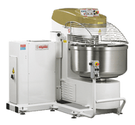 Sottoriva - Prisma 130 - Self Tilting Spiral Mixer. Weekly Rental $643.00