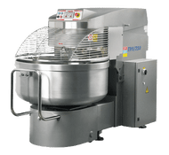 Sottoriva EVO160 - Removable Bowl Spiral Mixer - EVO Series - 160kg. Weekly Rental $722.00