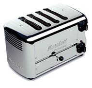 Rowlett Rutland - 4ATB-179E Esprit 4 Slot Bread Toaster