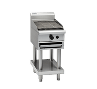 Waldorf 800 Series CH8450G-CB - 450mm Gas Chargrill - Cabinet Base. Weekly Rental $47.00