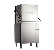 Washtech AL - Fully Insulated Premium Passthrough Dishwasher - 500mm Rack. Weekly Rental $93.00