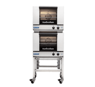 Turbofan E22M3/2 - Half Size Tray Manual Electric Convection Ovens. Weekly Rental $ 47.00
