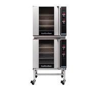 Turbofan E32D4/2 - Full Size Tray Digital Electric Convection Ovens. Weekly Rental $114.00