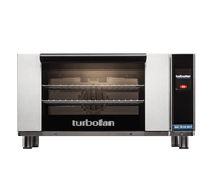 Turbofan - E27T3 -Electric Convection Oven. Weekly Rental $ 65.00