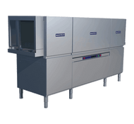 Washtech CD200 - 4 Stage Conveyor Dishwasher. Weekly Rental $435.00