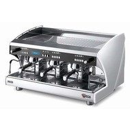 Wega Polaris  EVD3PR15 3 Group Electronic Coffee Machine . Weekly Rental $85.00
